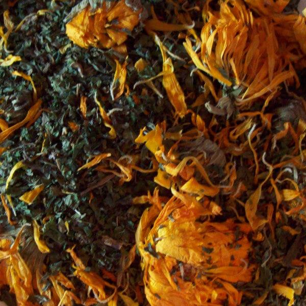 Crystal Detox digestive detox tea - purebalance.com.au