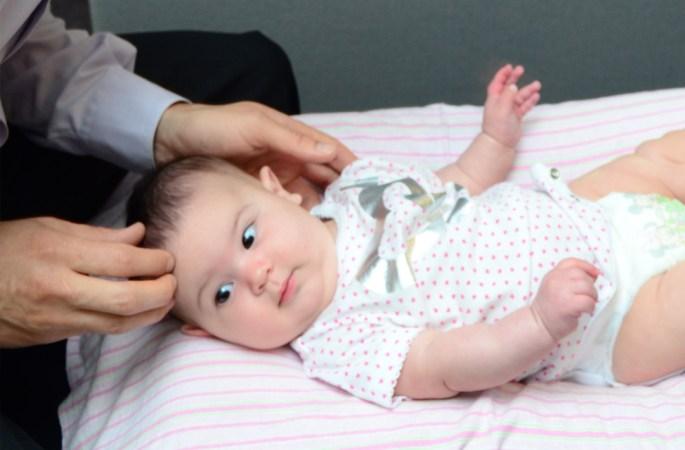 Pediatric-Chiro