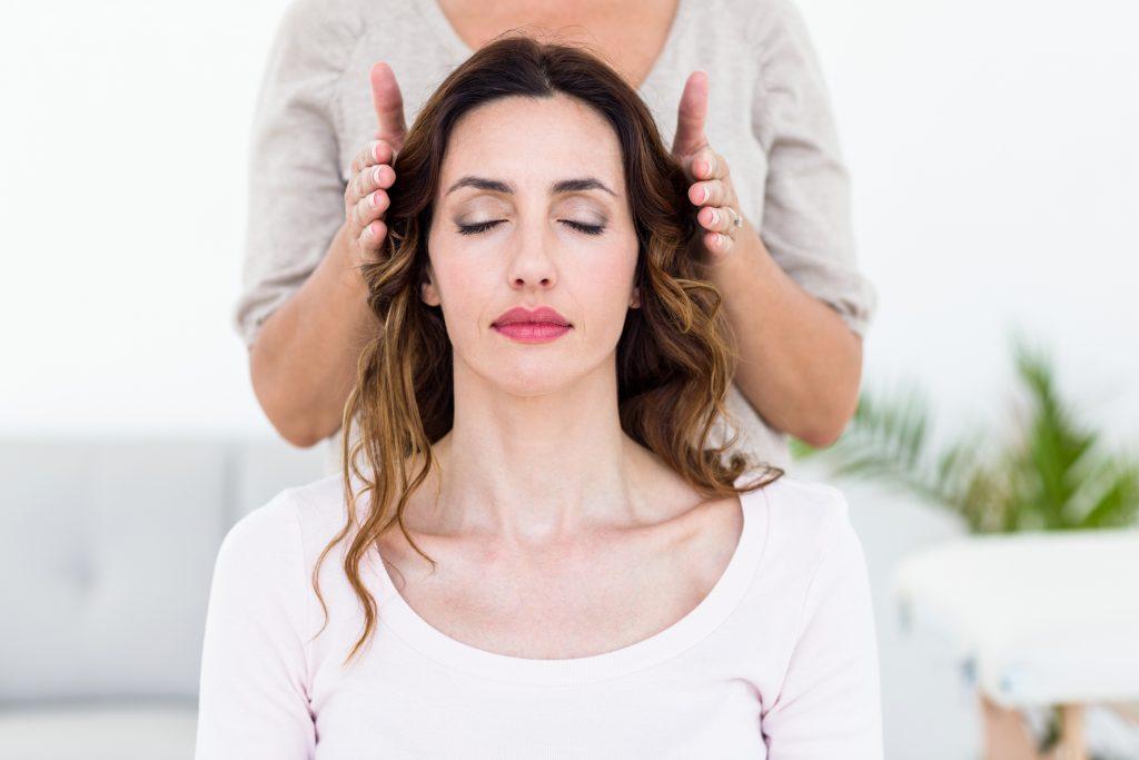 spiritual healing essex
