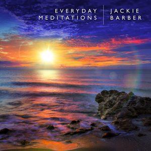 meditation Jackie Barber