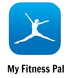 myfitness pal image for food tracking while dieting