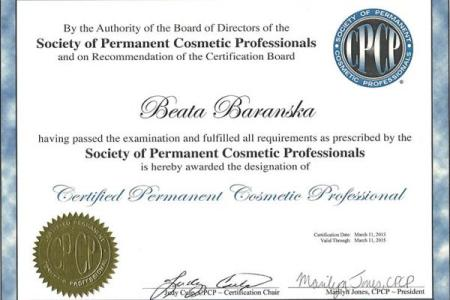 permanent makeup certification classes » Free Professional Resume ...