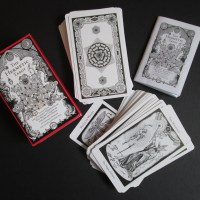 Deck Review - The Hermetic Tarot