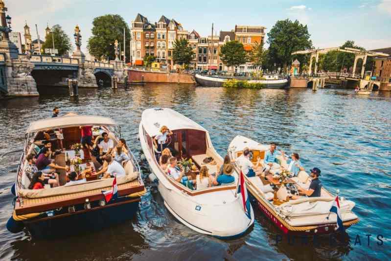 hidden gems of Amsterdam