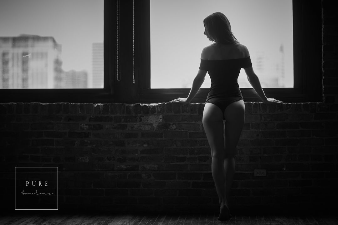 chicago lingerie boudoir studio - What is Boudoir - History of Sensual Photography.