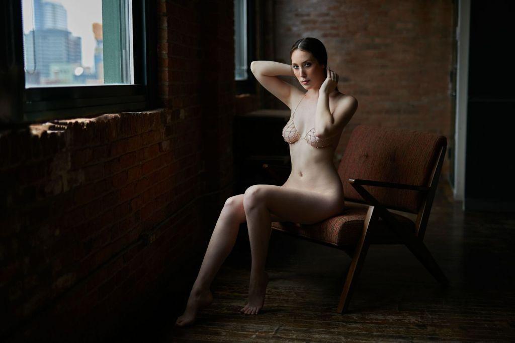 boudoir nude sensual chicago photography 1024x683 - Fine Art Nude Photography. The Many Faces of Boudoir.