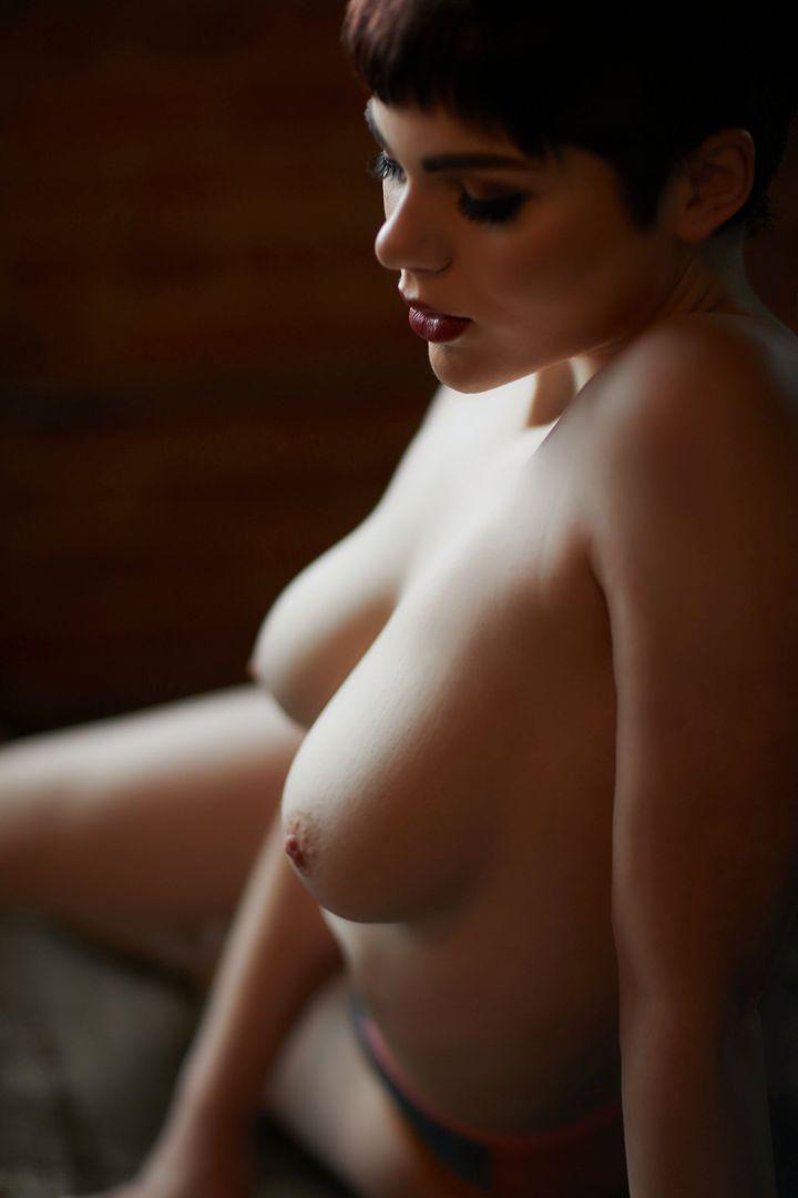 best chicago boudoir nude provider - Listing E
