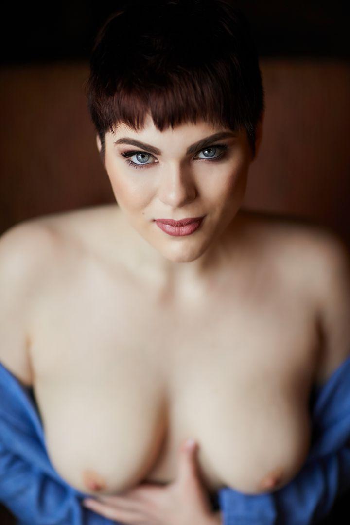 nude sexy chicago boudoir - Listing E