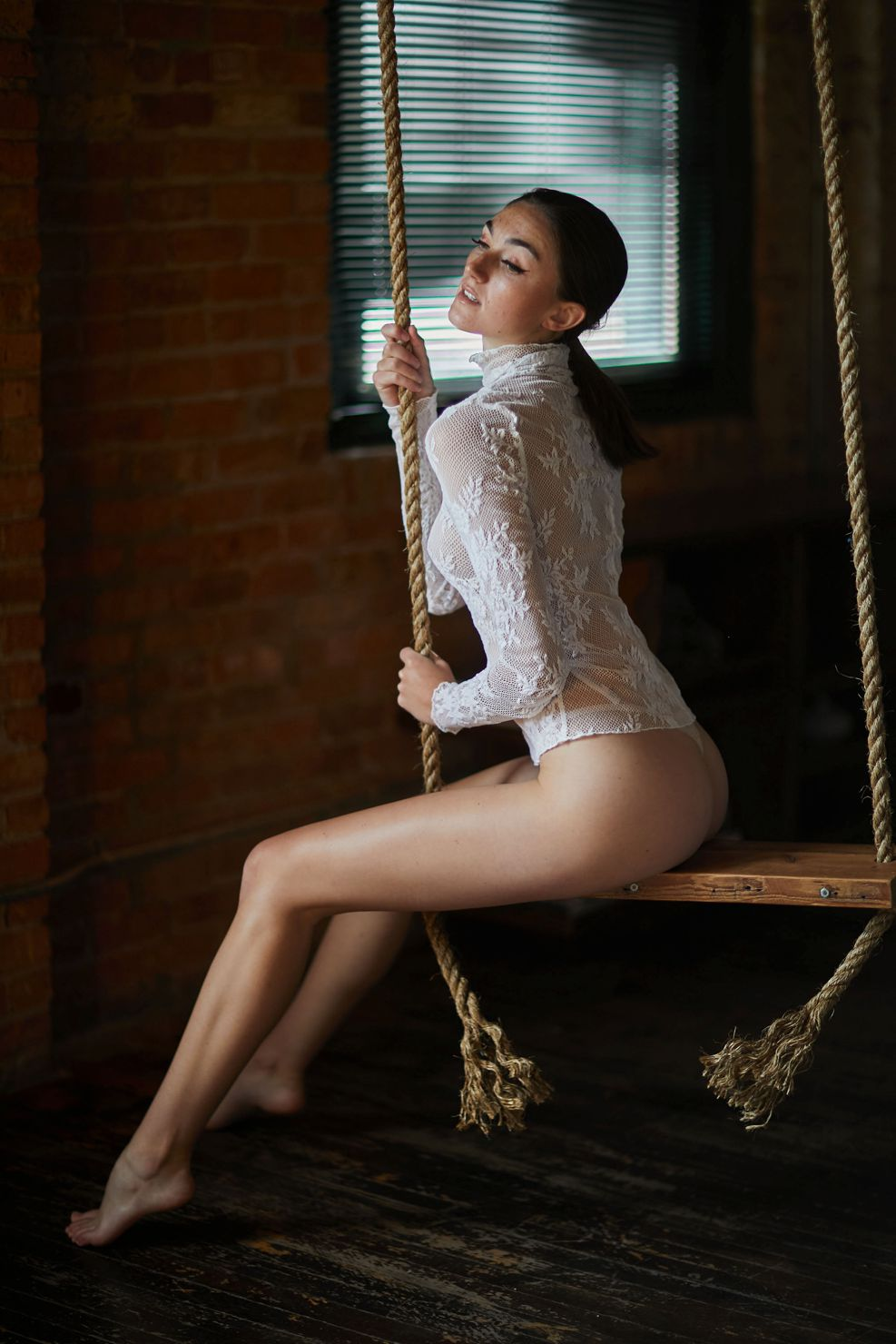 chicago boudoir studio photography - Boudoir Photography and the Art of Storytelling.