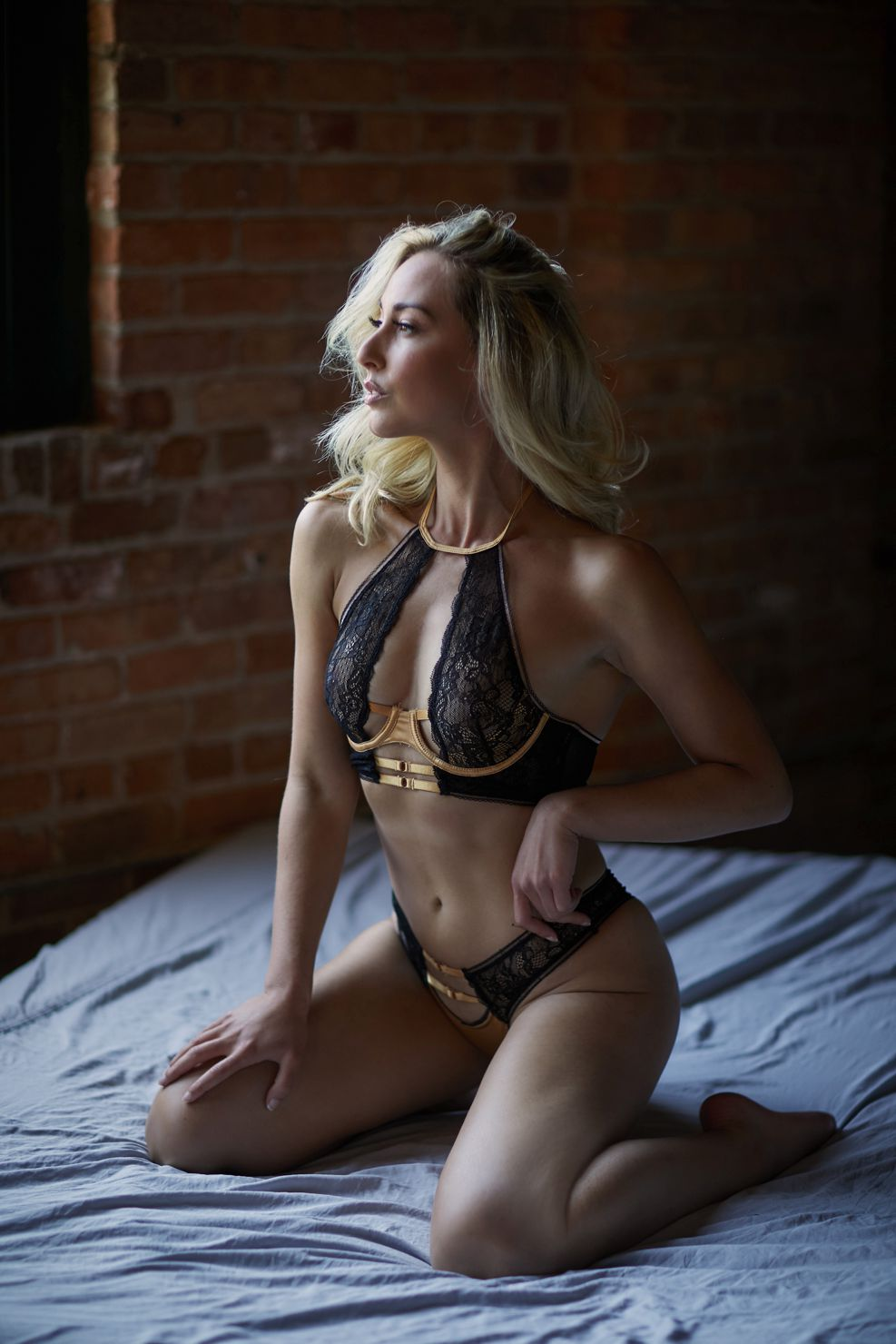sexy photos lingerie chicago westloop - Body Positive and How Boudoir Can Help You Improve Your Relationship with Your Body