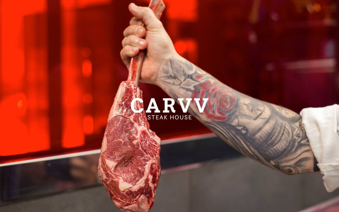 Carvv Steakhouse