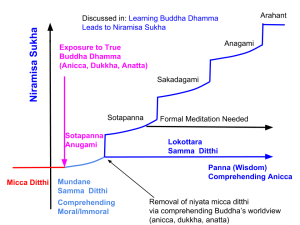 Niramisa Sukha - In a Chart