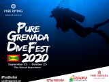 4th Annual Pure Grenada Dive Fest