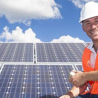Solar Panel Repairs in Glasgow