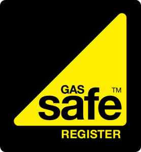 Official Gas Safe Engineer Logo