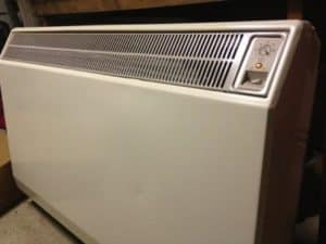 Replace Your Old Electric Storage Heaters