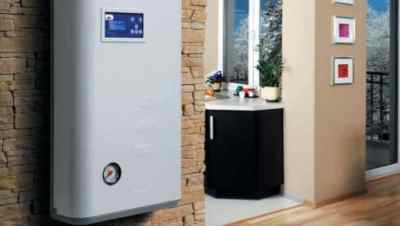 Electric combi boiler Glasgow, Edinburgh & Scotland