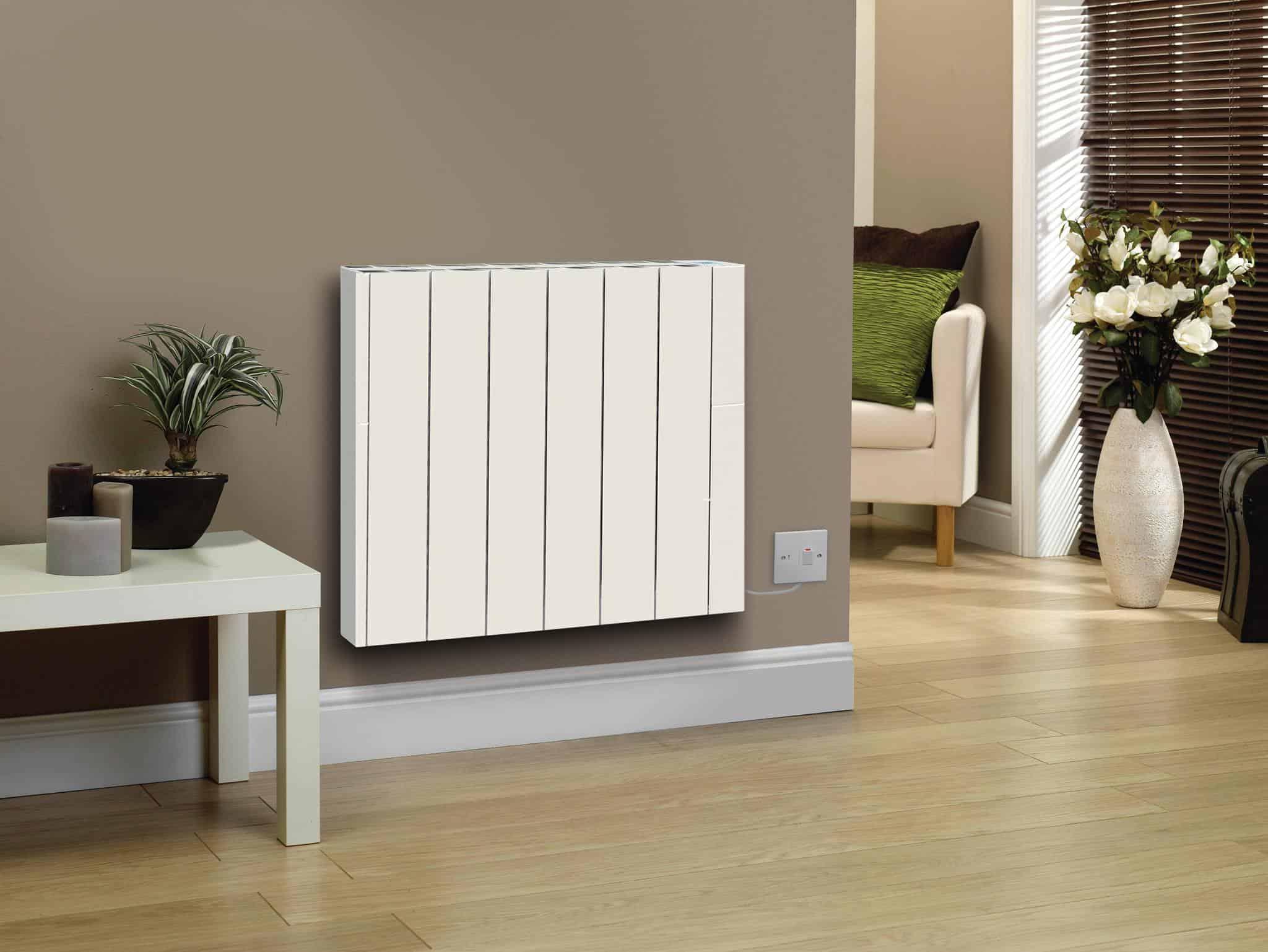 Electric Heating Fife Boilers Radiators Storage
