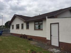 Exterior Wall Coatings Stirlingshire, Scotland