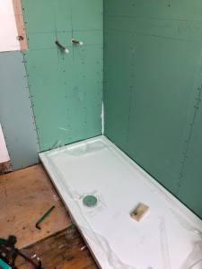 Glasgow bathroom fitter