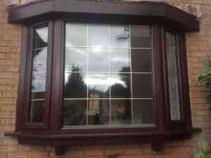 double glazing replacement Glasgow