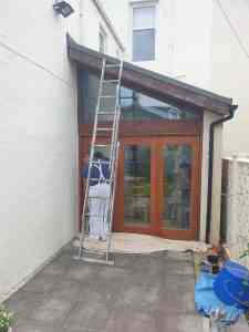 bi-fold doors Glasgow