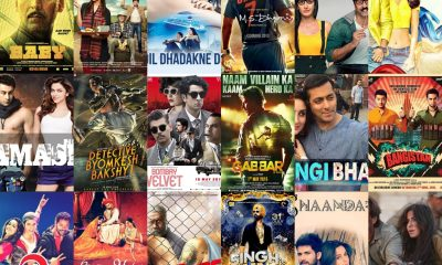 Upcoming Bollywood Movies of 2015
