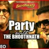 Honey Singh New Song in Bhoothnath Returns