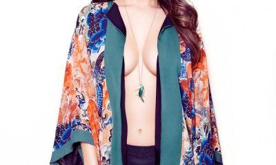 Sunny Leone Maxim Magazine Hot Photoshoot