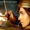 Bajirao Mastani Official Trailer