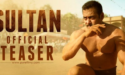 Sultan New Full Official Trailer Salman Khan Anushka Sharma