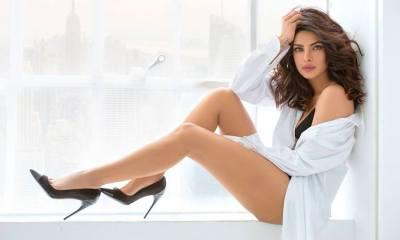 Priyanka Chopra Hot Maxim Photoshoot 2016