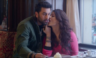 Ae Dil Hai Mushkil New Video Song Bulleya Feat. Ranbir Ashwarya Anushka