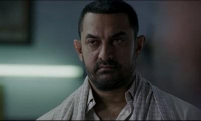 Aamir Khan Dangal Official Trailer