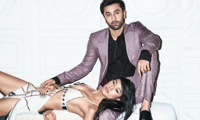 Ranbir Kapoor Vogue Magazine Photoshoot 2016