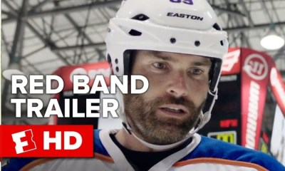 Goon: Last of the Enforcers Official Red Bad Trailer – Teaser (2017) – Seann William Scott Movie