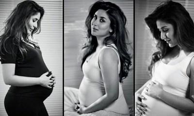 Kareena Kapoor Latest Photoshoot 2016