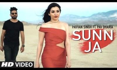 Sunn Ja Lyrics – Pavvan Singh & Pav Dharia