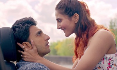 You And Me Lyrics – Ranveer Singh & Vanni Kapoor – Befikre