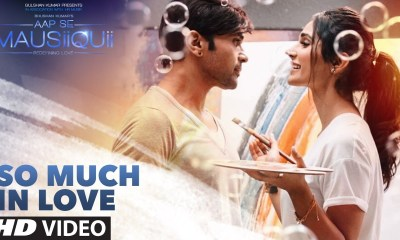 So Much in Love - AAP SE MAUSIIQUII - Himesh Reshammiya - Full HD Video Song And Lyrics