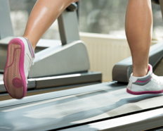 Gait Assessment and Running Program