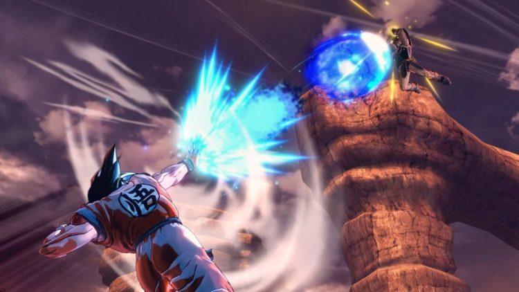 Ein neues Dragon Ball Xenoverse 2-Update für den 25. April