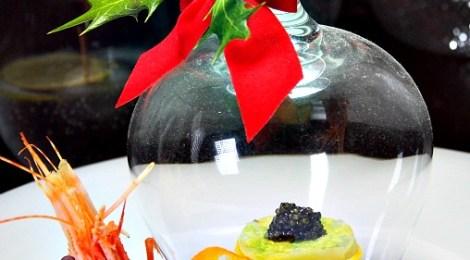Christmas Omakase at NOBU KUALA LUMPUR