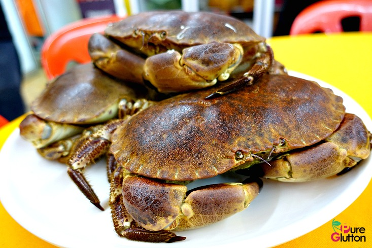 brown-crabs