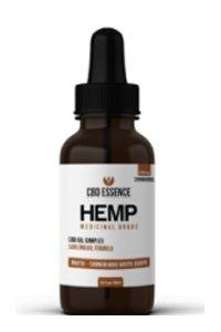 hemp cbd essence