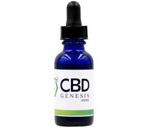 CBD Genesis E liquid