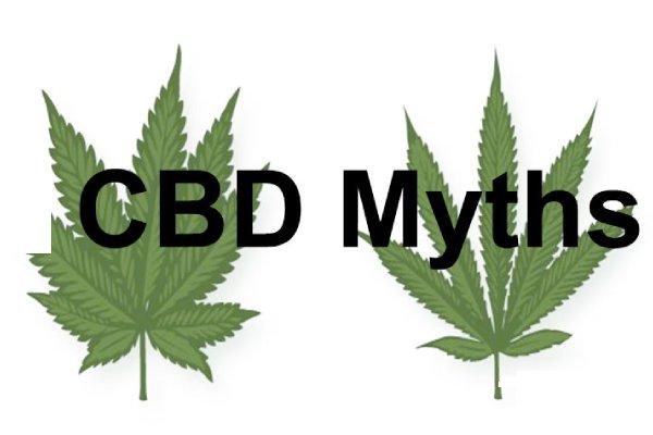 CBD Myths and Reality