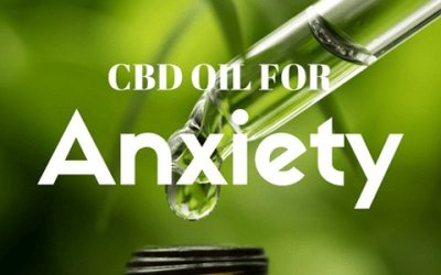 7 CBD Brands That Work Wonders For Anxiety