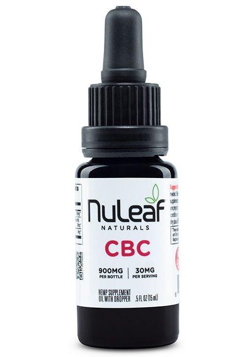 CBC Oil
