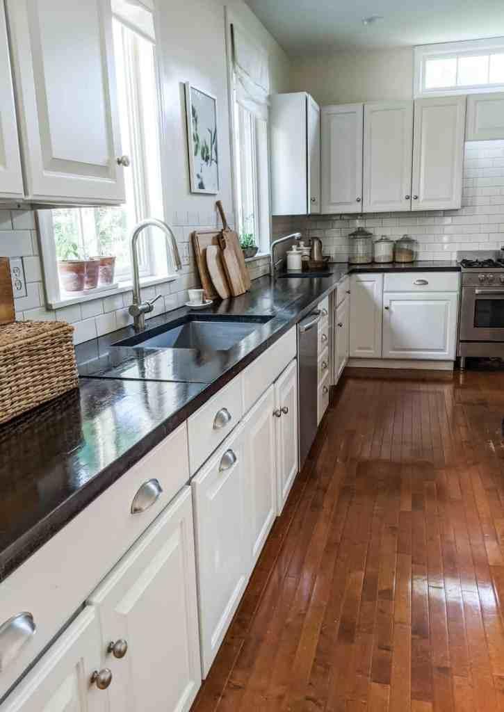 pure happy home kitchen